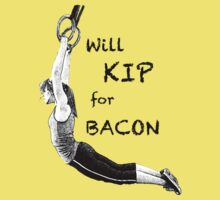 Will KIP for BACON Kids Clothes