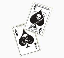 Death Cards T-Shirt