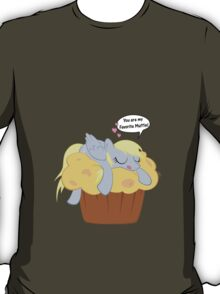 My Favorite Muffin T-Shirt