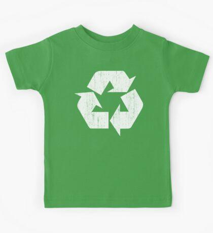 Earth Day Kids Tee