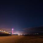 Blackpool Tower @ Night by scottsmithphoto