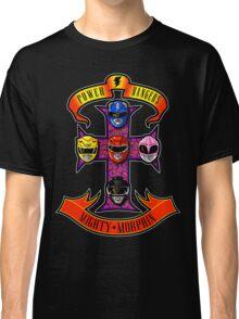 Appetite for Morphin! Classic T-Shirt
