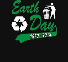 Earth Day 2013 T-Shirt