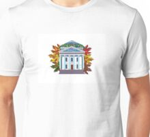 Fall Rhapsody Unisex T-Shirt