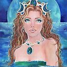 Surrender to the Sea by Renee Lavoie