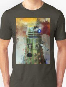 Dalek invasion of Earth, AD 2013 Unisex T-Shirt