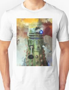 Dalek invasion of Earth, AD 2013 T-Shirt