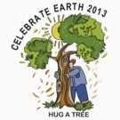 Celebrate Earth Day 2013 by HolidayT-Shirts