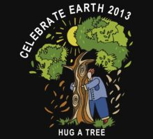 Earth Day 2013 Baby Tee