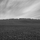 Landscape by Billy Hodgkins
