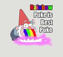 Puking Rainbows Unisex T-Shirt