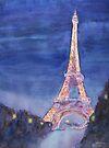 Paris Giant by JennyArmitage