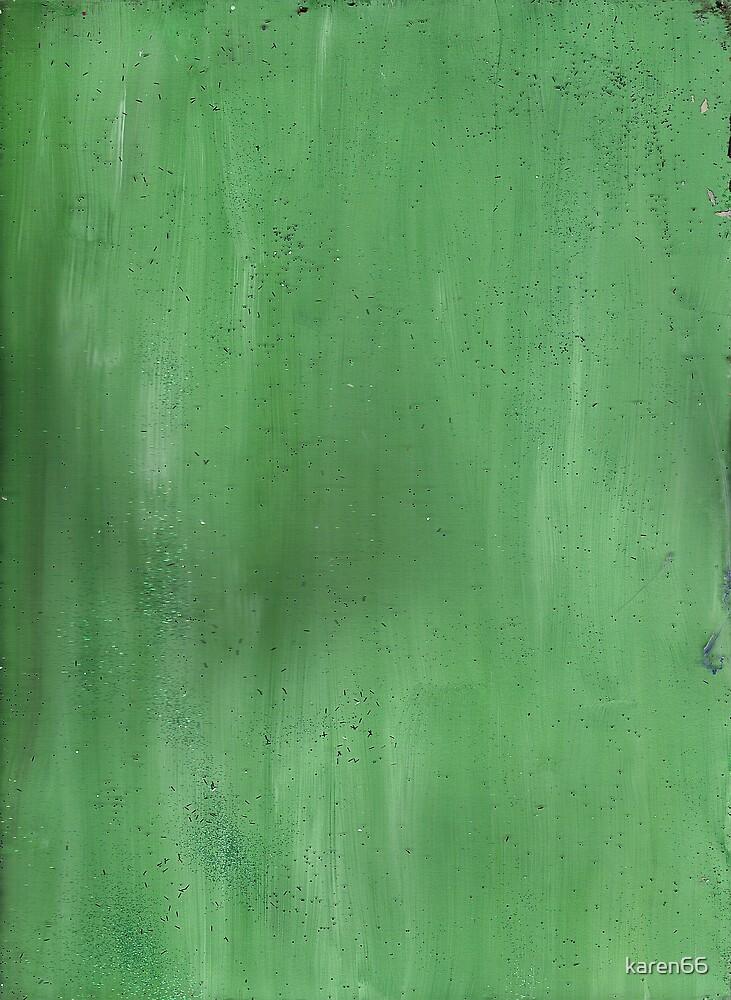 GREEN SERENITY by karen66