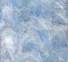 LIVING BLUE by karen66