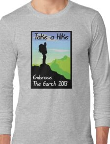 Earth Day 2013 Long Sleeve T-Shirt