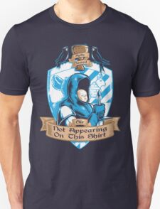 The Aptly Named Sir Not Appearing On This Shirt Unisex T-Shirt