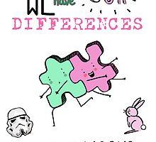 Bunny Wars by Lauren Hughes