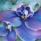"""""""The Violet"""" by Anna Miarczynska"""