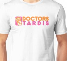 Doctors Tardis T-Shirt