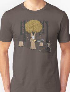 Deforest this Unisex T-Shirt