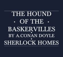 Hound of the Baskervilles by Matthew Baskerville