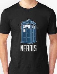 N.E.R.D.I.S T-Shirt