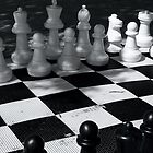 Big Chess by John Dalkin