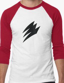 Jungle Fury! Men's Baseball ¾ T-Shirt