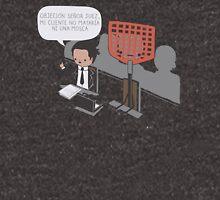 No mataría una mosca Unisex T-Shirt