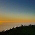 Northern California Panoramic by Roi  Brooks