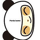 P - Panda teemo 2 by toshiba