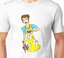 Mommie Dearest Unisex T-Shirt