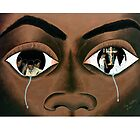 Tears of a Black Man by Troy Guillory