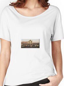 Riverside Sheriff Women's Relaxed Fit T-Shirt