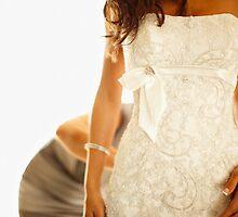 Wedding Dress by godylins