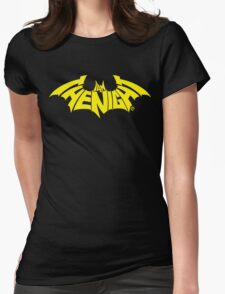 I Am The Night (Yellow) T-Shirt