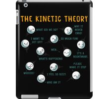 The Kinetic Theory iPad Case/Skin
