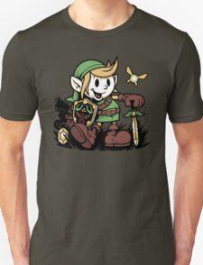 Vintage Link Unisex T-Shirt