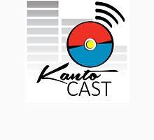 Kanto Cast Podcast Men's Baseball ¾ T-Shirt