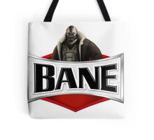 Brawny Bane Tote Bag
