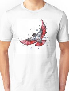 The Bird Unisex T-Shirt
