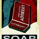 Soap 054 by LBStudios
