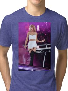 Taylor Swift Tri-blend T-Shirt