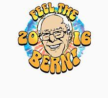 Feel The Bern Sanders for President Unisex T-Shirt