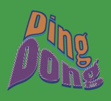 Ding Dong by TeaseTees