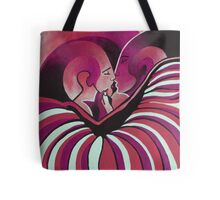 Touched By Africa II Tote Bag