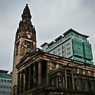 Glasgow Contrasts by Soniris