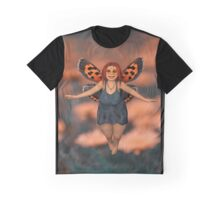 The Cutest Fairy Graphic T-Shirt