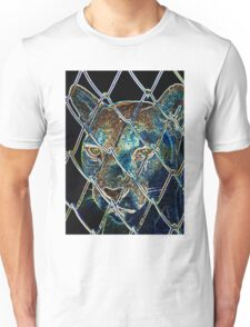 caged T Unisex T-Shirt