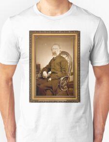 William Jebediah Spunnigan - circa 1910 T-Shirt